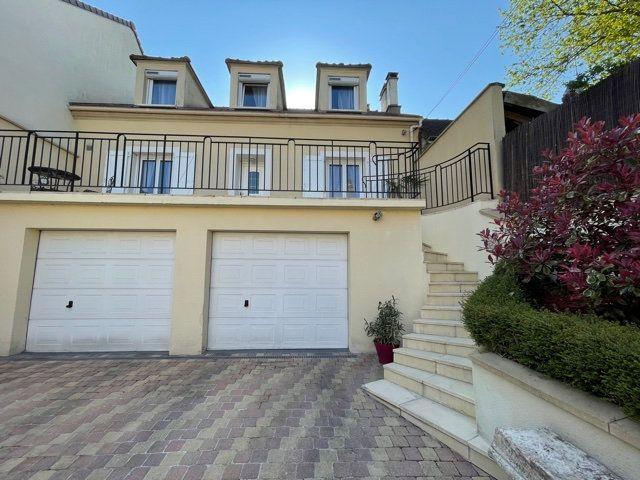 Maison à vendre 7 204m2 à Melun vignette-1