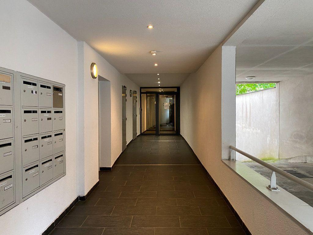 Appartement à vendre 3 63.36m2 à Melun vignette-2
