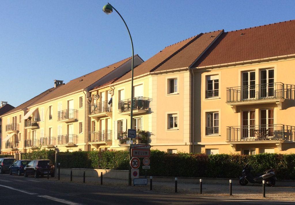 Appartement à louer 3 60.62m2 à Melun vignette-9