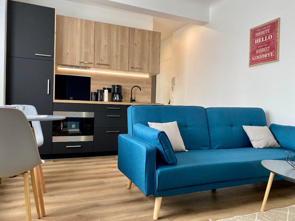 Appartement à louer 2 32.16m2 à Melun vignette-1