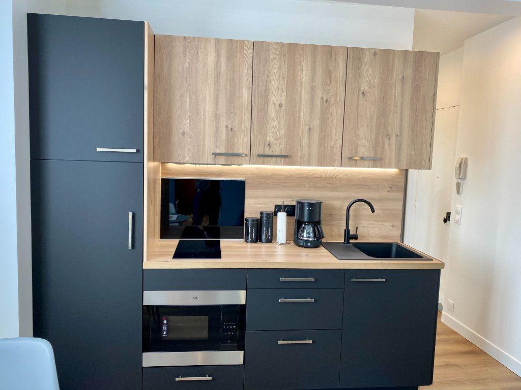 Appartement à louer 2 32.16m2 à Melun vignette-3
