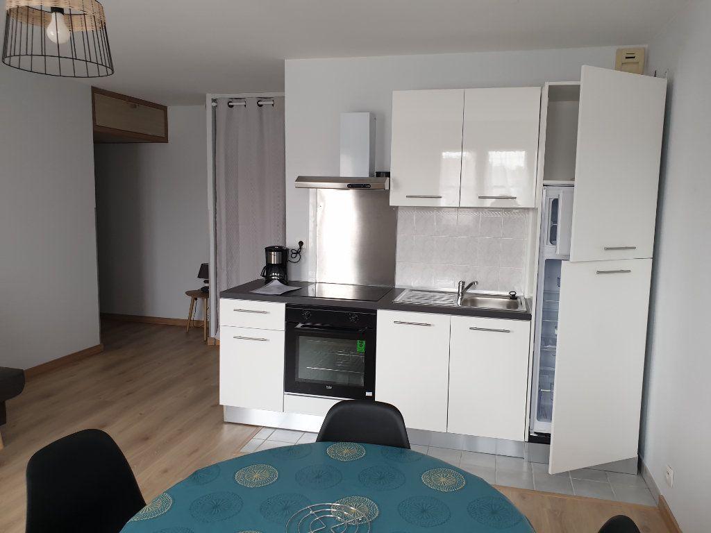 Appartement à louer 1 29.82m2 à Melun vignette-1
