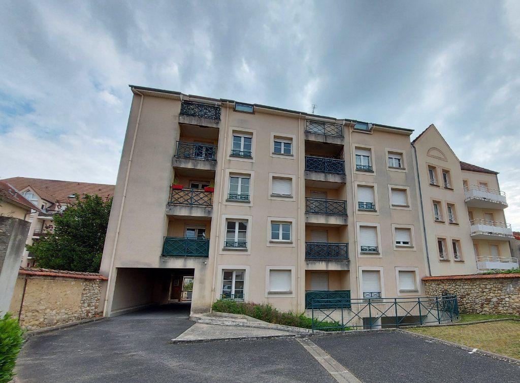 Appartement à louer 1 29.82m2 à Melun vignette-3