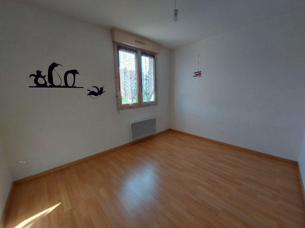 Appartement à louer 3 61.38m2 à Dammarie-les-Lys vignette-5
