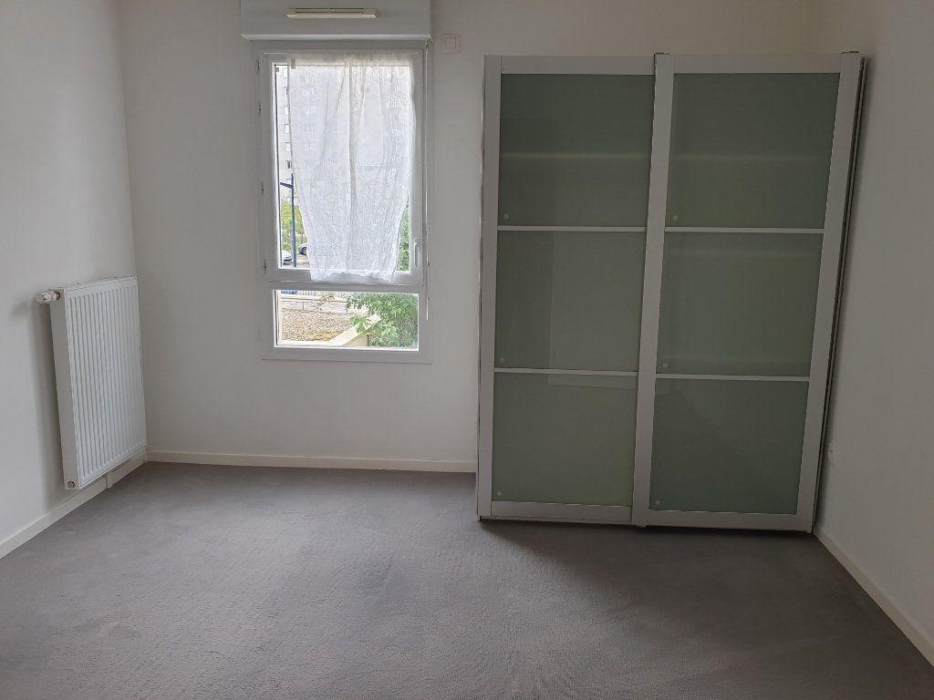 Appartement à louer 2 38.61m2 à Dammarie-les-Lys vignette-3
