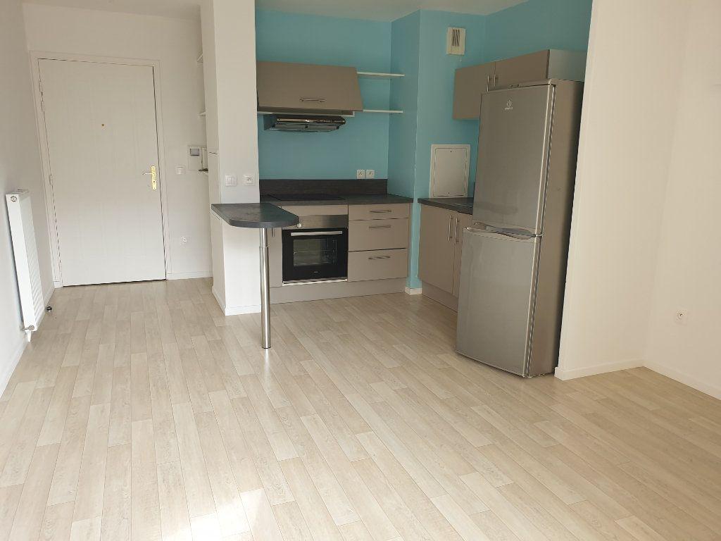 Appartement à louer 2 38.61m2 à Dammarie-les-Lys vignette-4