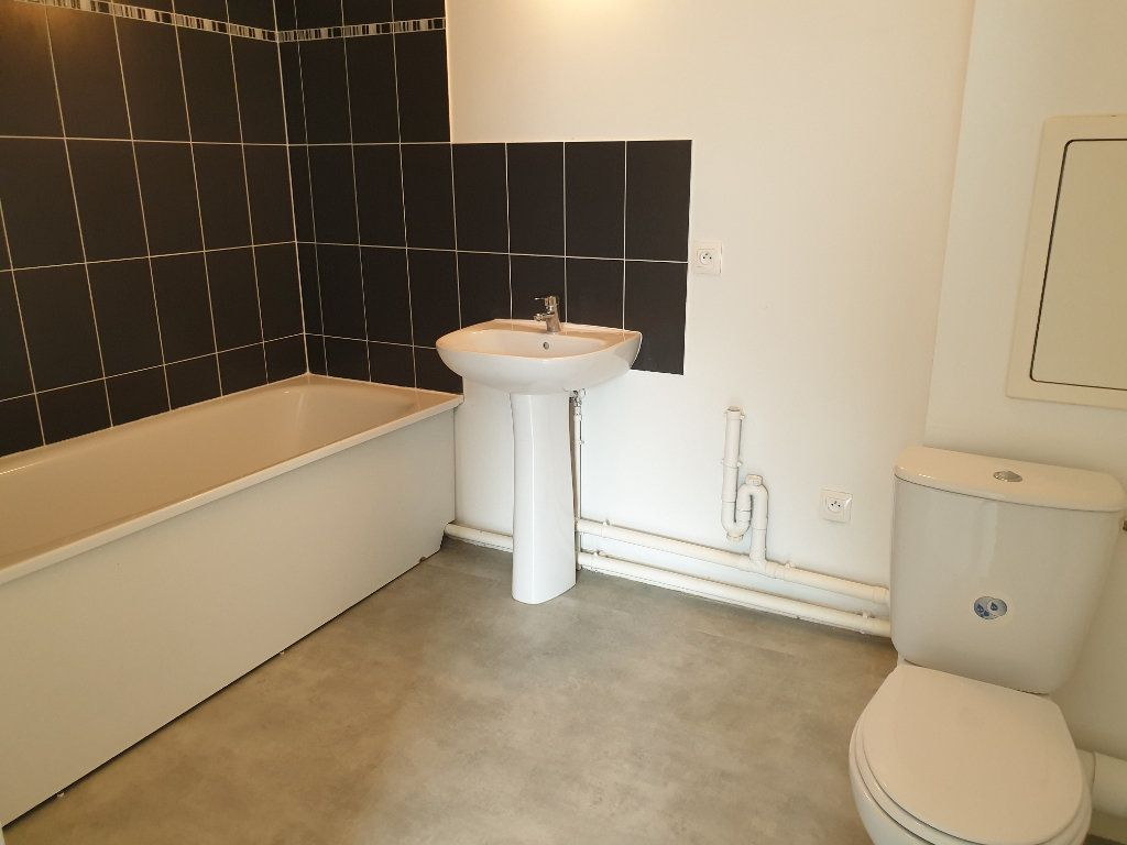 Appartement à louer 2 38.61m2 à Dammarie-les-Lys vignette-6