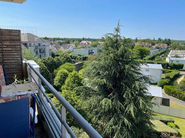 Appartement à louer 4 77.31m2 à Melun vignette-7