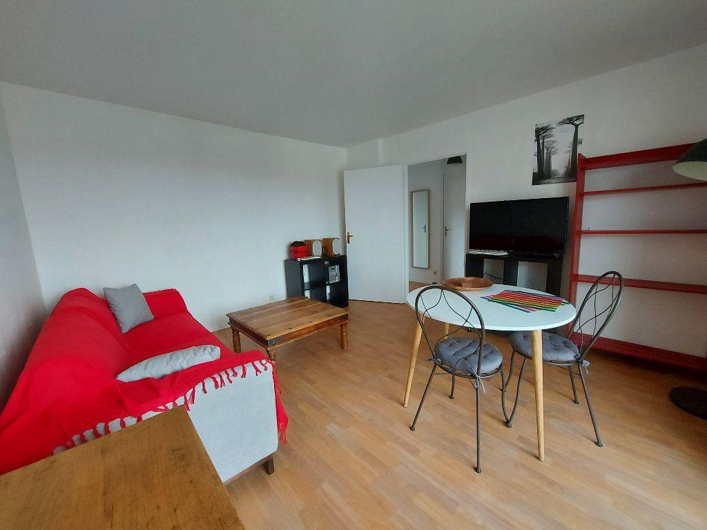Appartement à louer 2 42.34m2 à Dammarie-les-Lys vignette-2