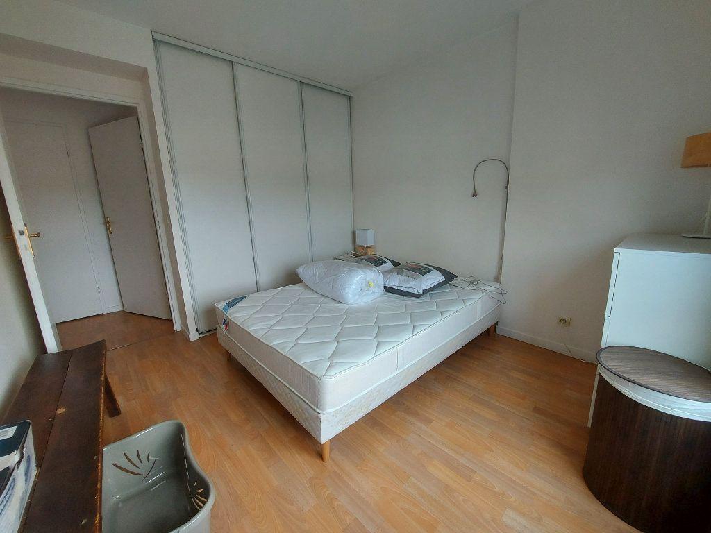 Appartement à louer 2 42.34m2 à Dammarie-les-Lys vignette-5