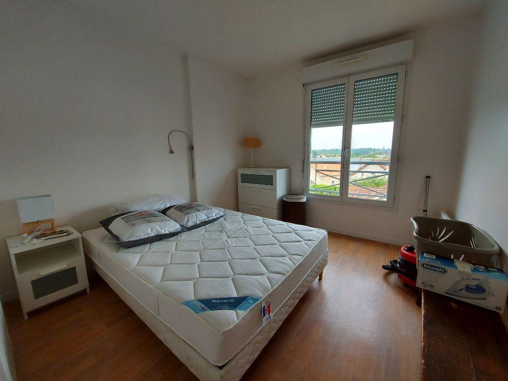 Appartement à louer 2 42.34m2 à Dammarie-les-Lys vignette-6