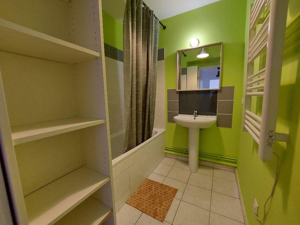 Appartement à louer 2 42.34m2 à Dammarie-les-Lys vignette-8