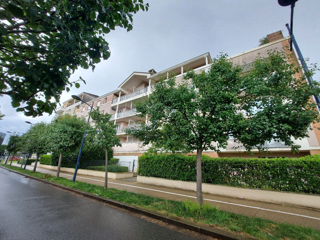 Appartement à louer 2 42.34m2 à Dammarie-les-Lys vignette-10
