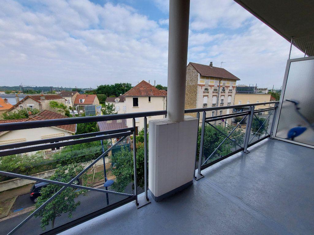 Appartement à louer 2 42.34m2 à Dammarie-les-Lys vignette-11