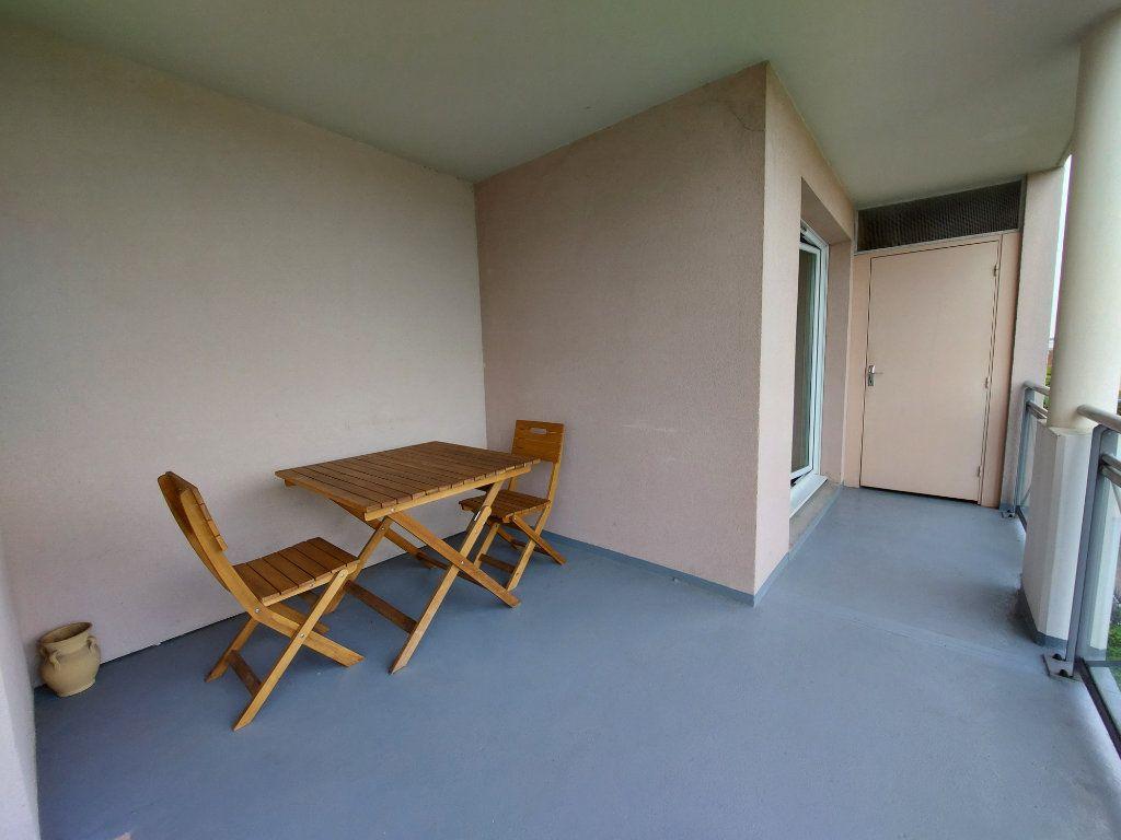 Appartement à louer 2 42.34m2 à Dammarie-les-Lys vignette-12