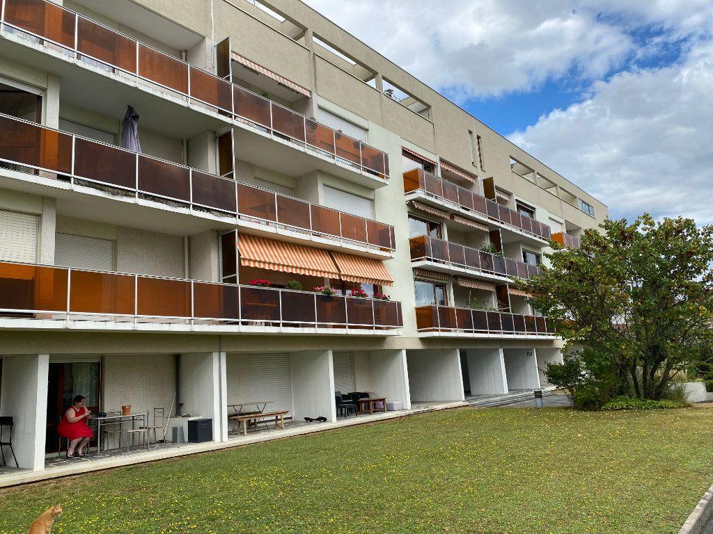 Appartement à vendre 3 75m2 à Melun vignette-1
