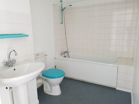 Appartement à louer 2 43.25m2 à Melun vignette-5