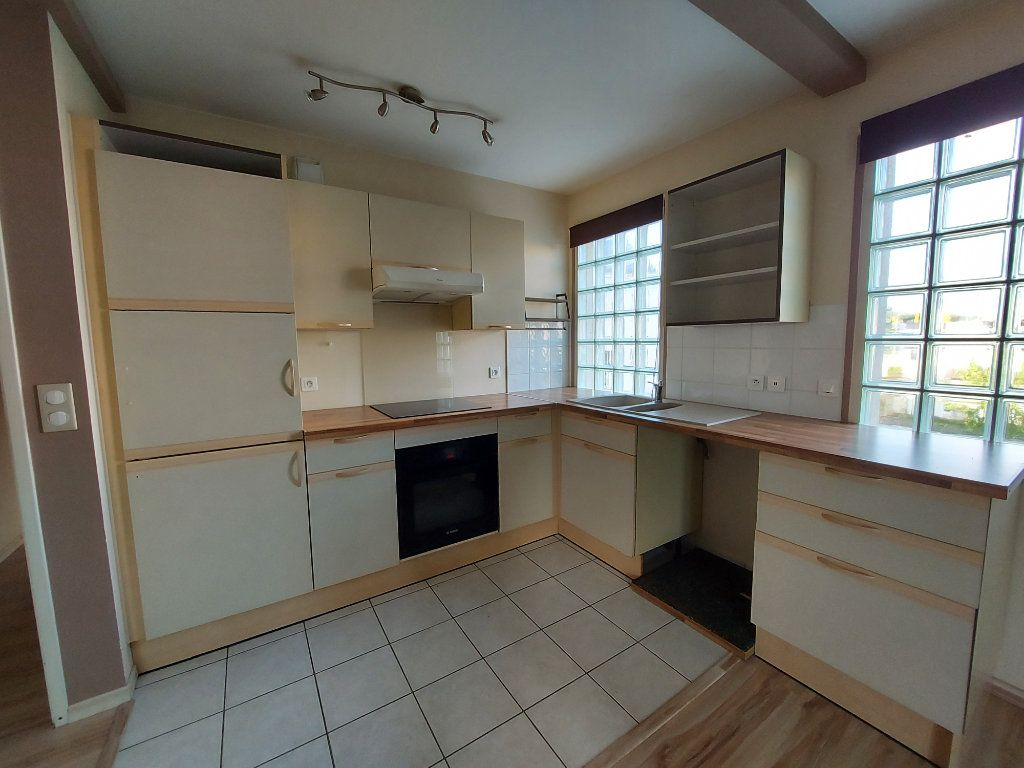 Appartement à louer 2 41.16m2 à Melun vignette-3