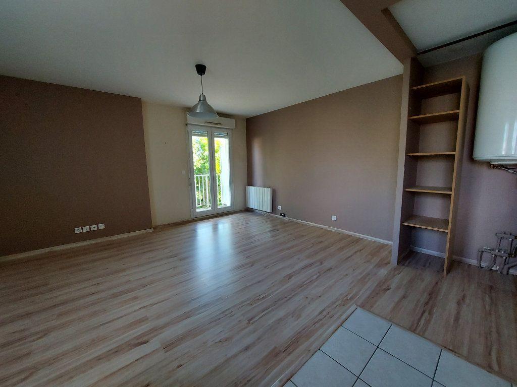 Appartement à louer 2 41.16m2 à Melun vignette-5