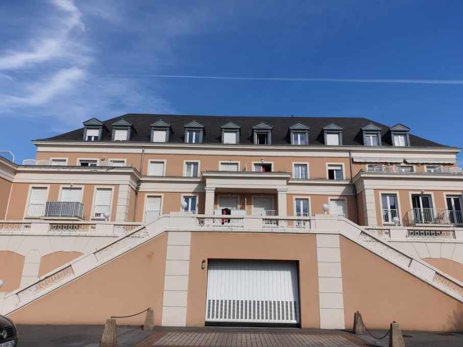 Appartement à louer 2 41.16m2 à Melun vignette-10