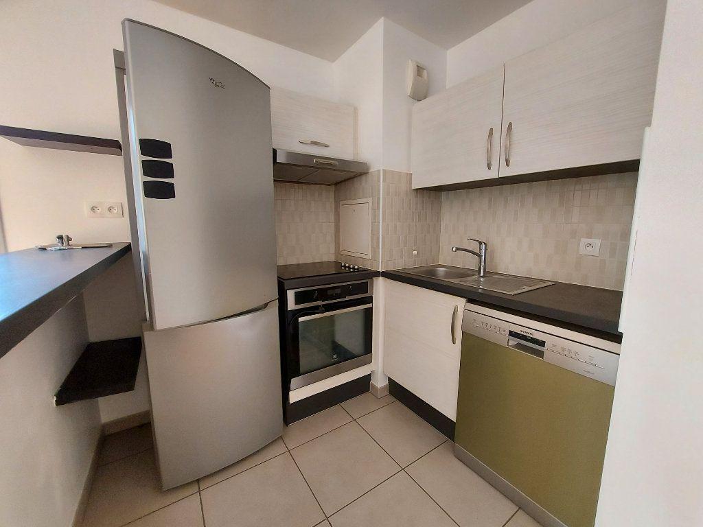 Appartement à louer 2 41.96m2 à Melun vignette-4