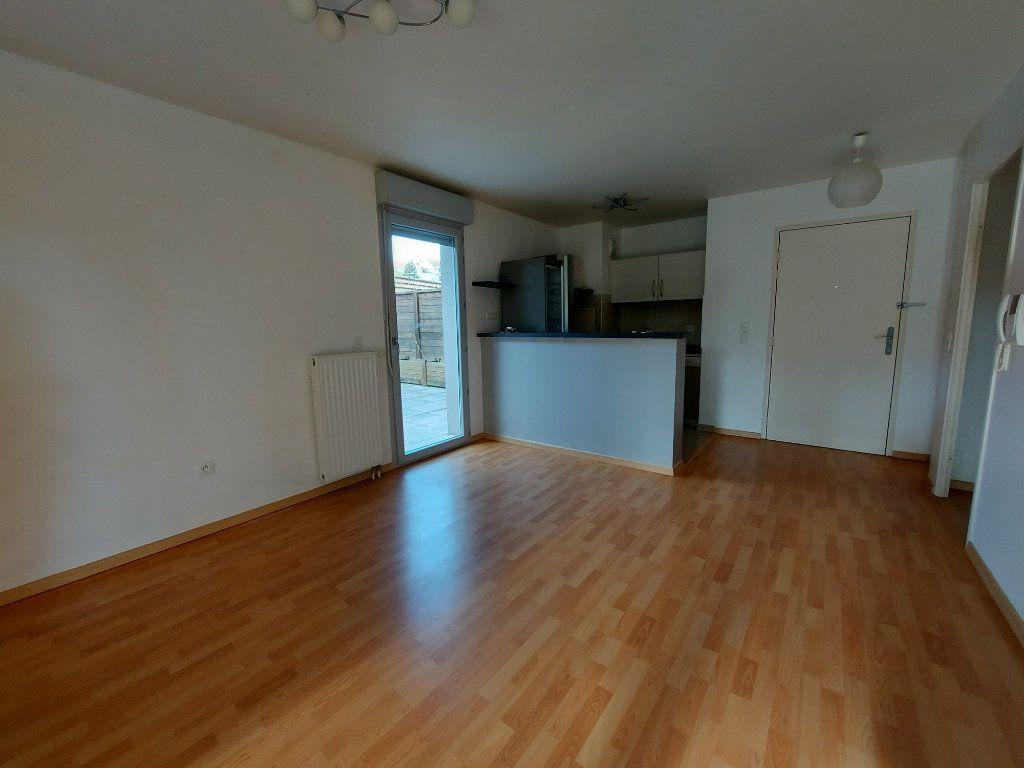 Appartement à louer 2 41.96m2 à Melun vignette-5