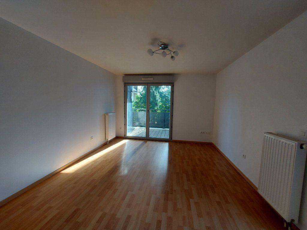 Appartement à louer 2 41.96m2 à Melun vignette-6
