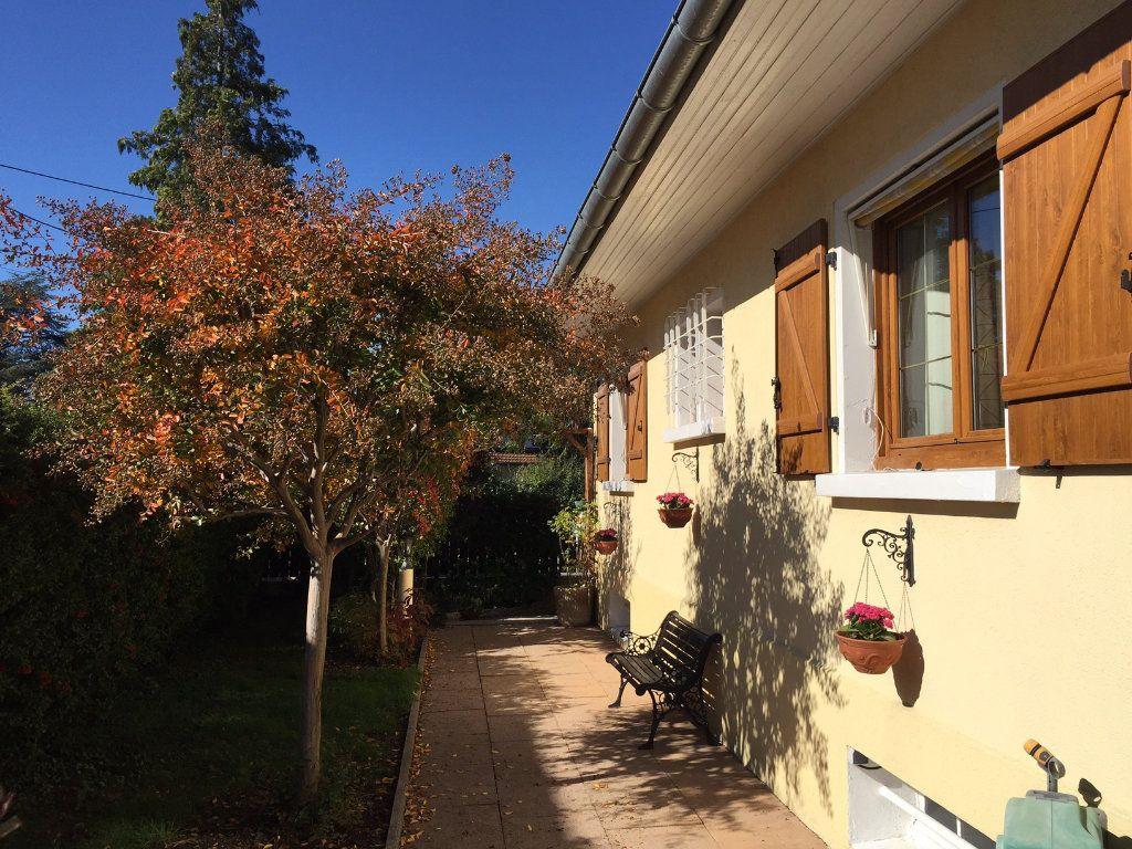 Maison à vendre 6 150m2 à Annemasse vignette-3