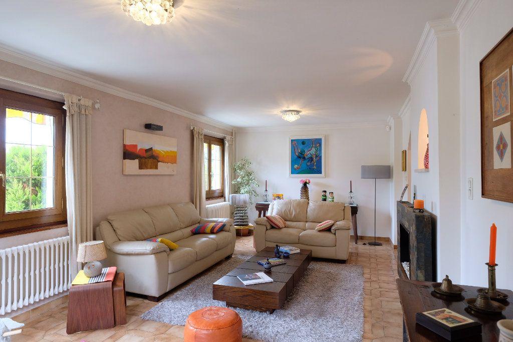Maison à vendre 6 150m2 à Annemasse vignette-4