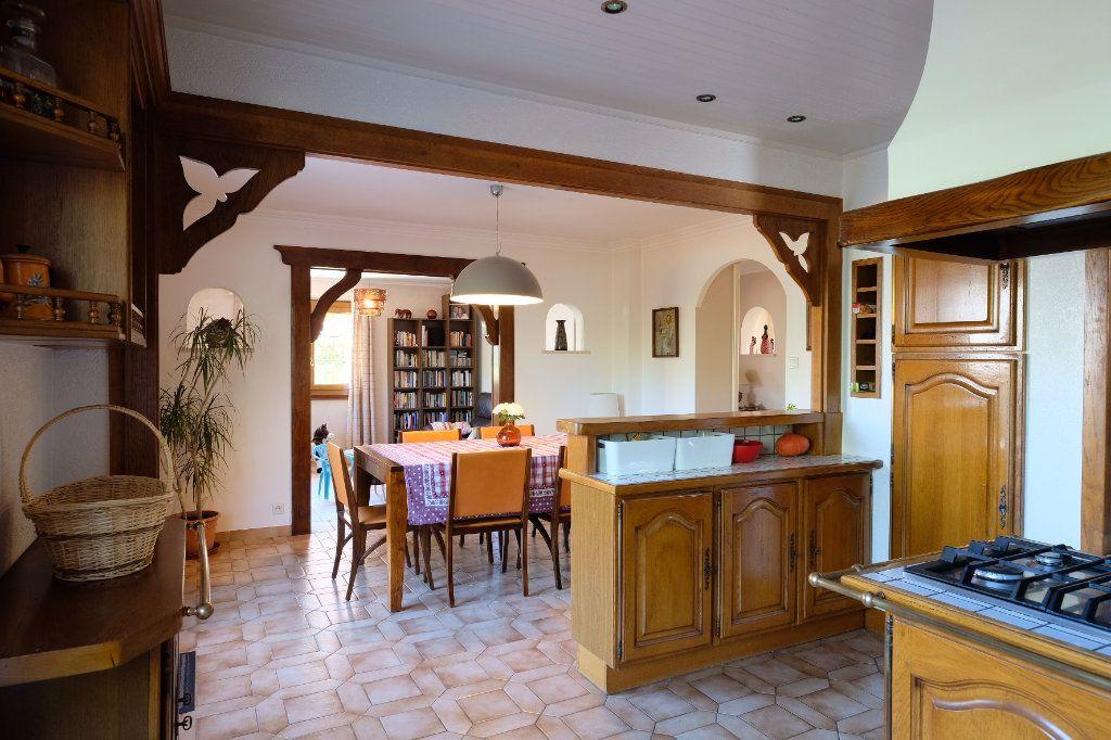 Maison à vendre 6 150m2 à Annemasse vignette-7