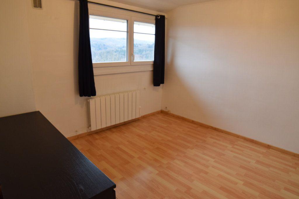 Appartement à louer 2 37m2 à Monnetier-Mornex vignette-1
