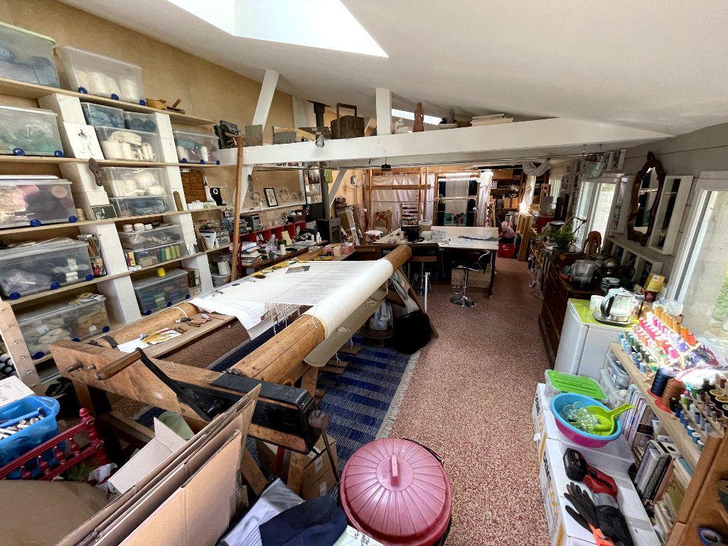 Maison à vendre 9 300m2 à Saint-Thibault-des-Vignes vignette-3