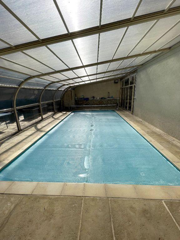 Maison à vendre 9 300m2 à Saint-Thibault-des-Vignes vignette-5