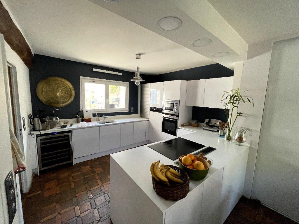 Maison à vendre 9 300m2 à Saint-Thibault-des-Vignes vignette-7