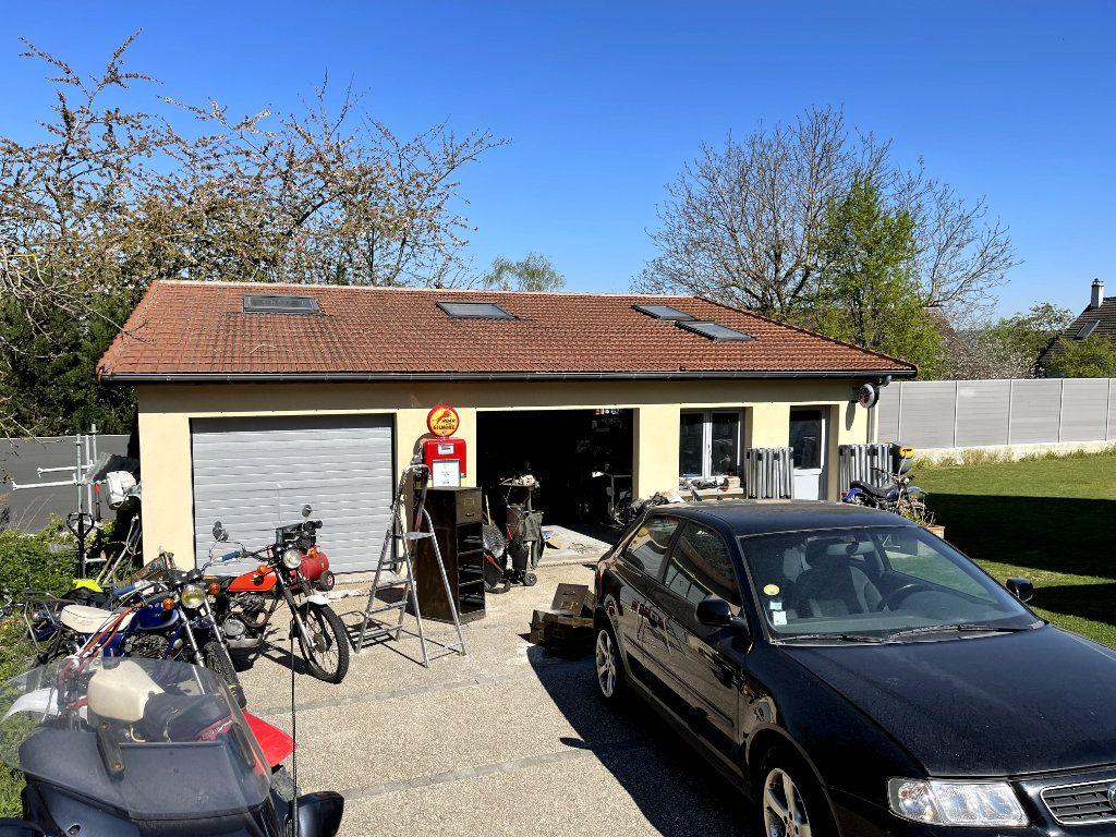 Maison à vendre 9 300m2 à Saint-Thibault-des-Vignes vignette-9