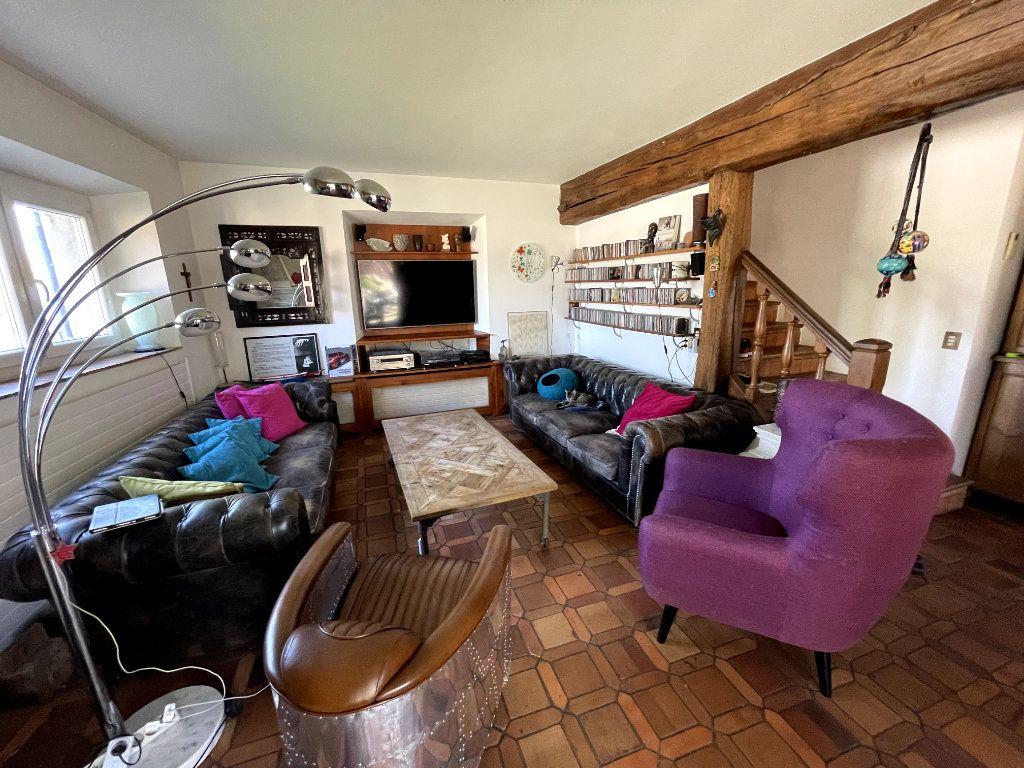 Maison à vendre 9 300m2 à Saint-Thibault-des-Vignes vignette-10