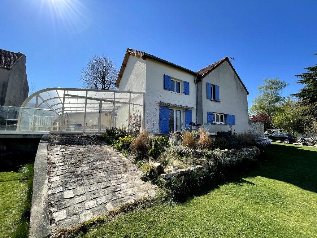 Maison à vendre 9 300m2 à Saint-Thibault-des-Vignes vignette-13