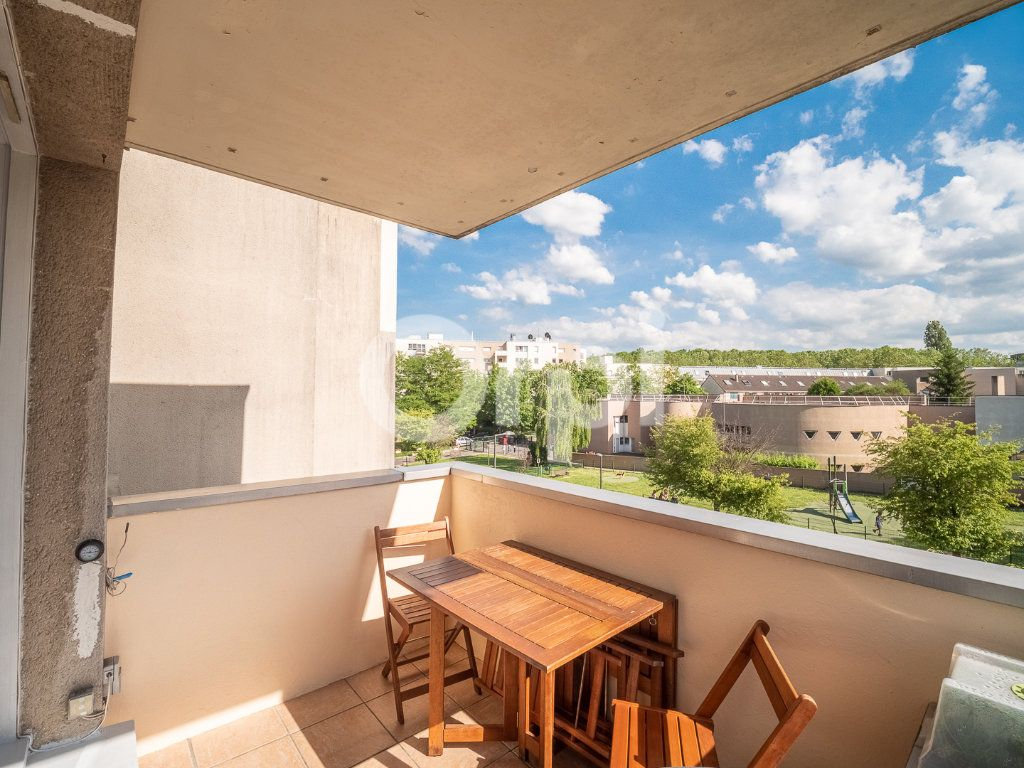 Appartement à vendre 3 72m2 à Lognes vignette-5