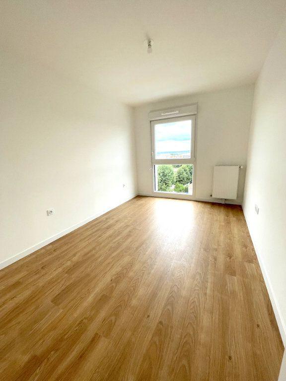 Appartement à vendre 4 95.5m2 à Lognes vignette-7