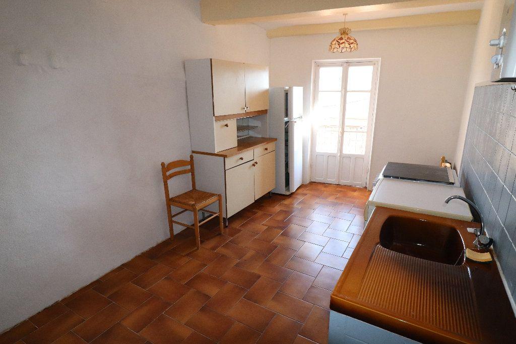 Appartement à louer 2 31.16m2 à Berre-les-Alpes vignette-3