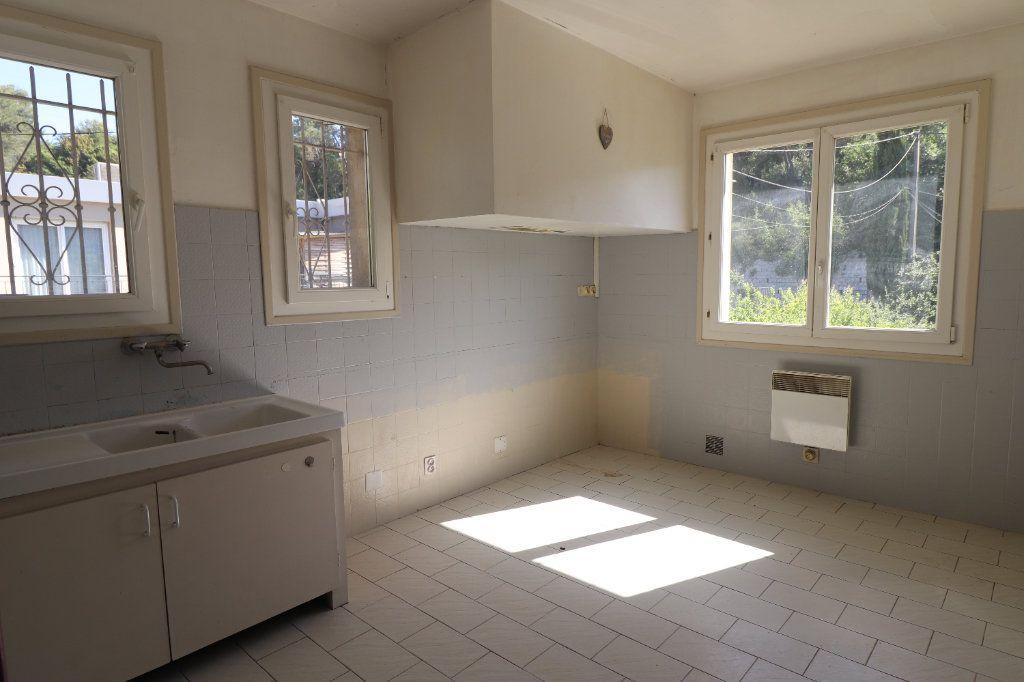 Appartement à louer 4 87.03m2 à Contes vignette-1