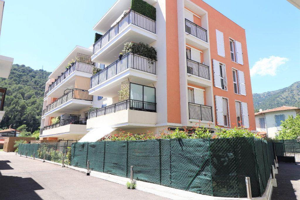 Appartement à vendre 2 44m2 à Drap vignette-6