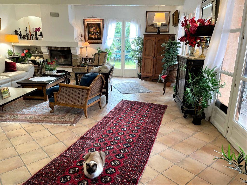 Maison à vendre 7 187.31m2 à Contes vignette-7