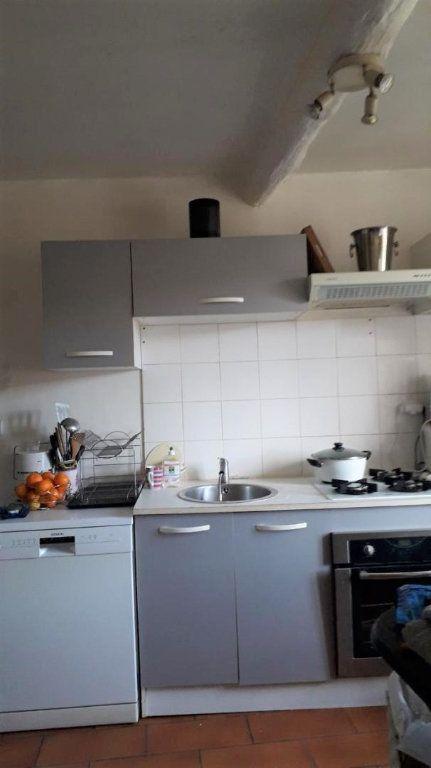 Appartement à louer 2 42.15m2 à Contes vignette-1