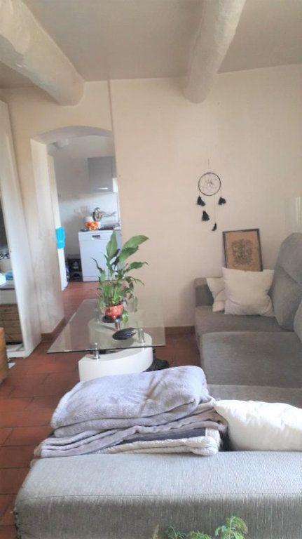 Appartement à louer 2 42.15m2 à Contes vignette-2