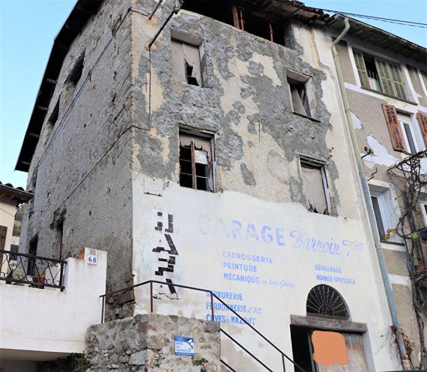 Maison à vendre 5 133.76m2 à Lucéram vignette-2