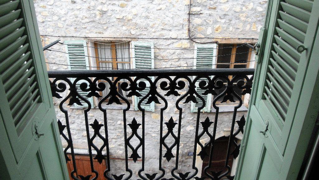Appartement à louer 2 43.7m2 à L'Escarène vignette-4