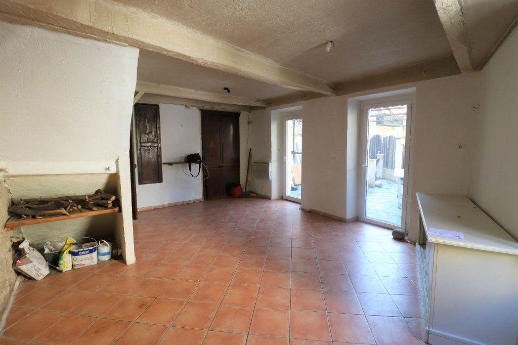 Maison à vendre 4 102m2 à Lucéram vignette-1