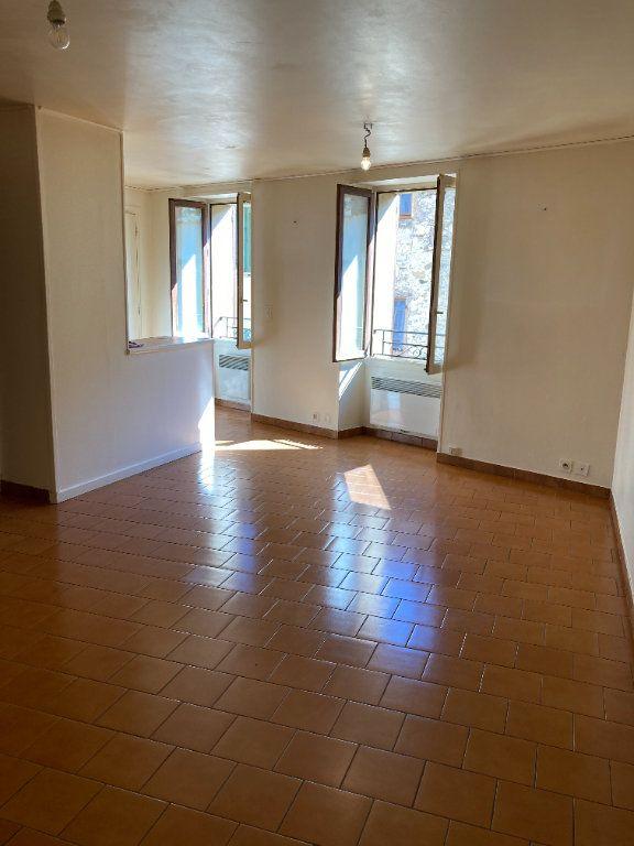 Appartement à louer 1 31m2 à Fauquembergues vignette-1