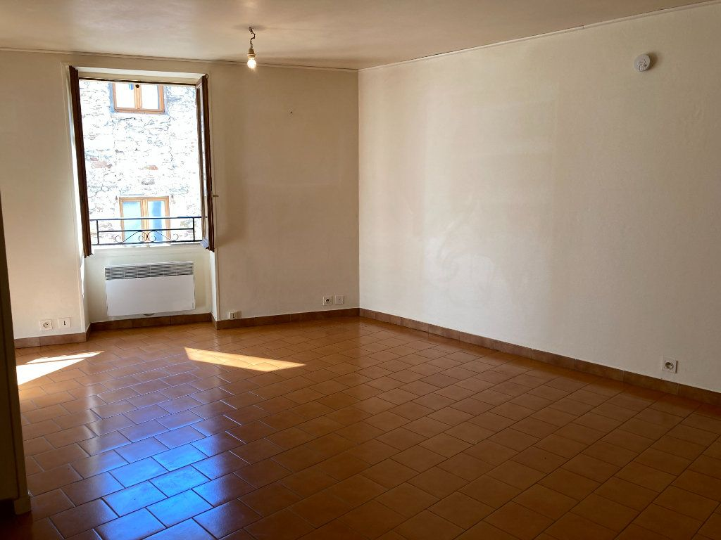 Appartement à louer 1 31m2 à Fauquembergues vignette-2